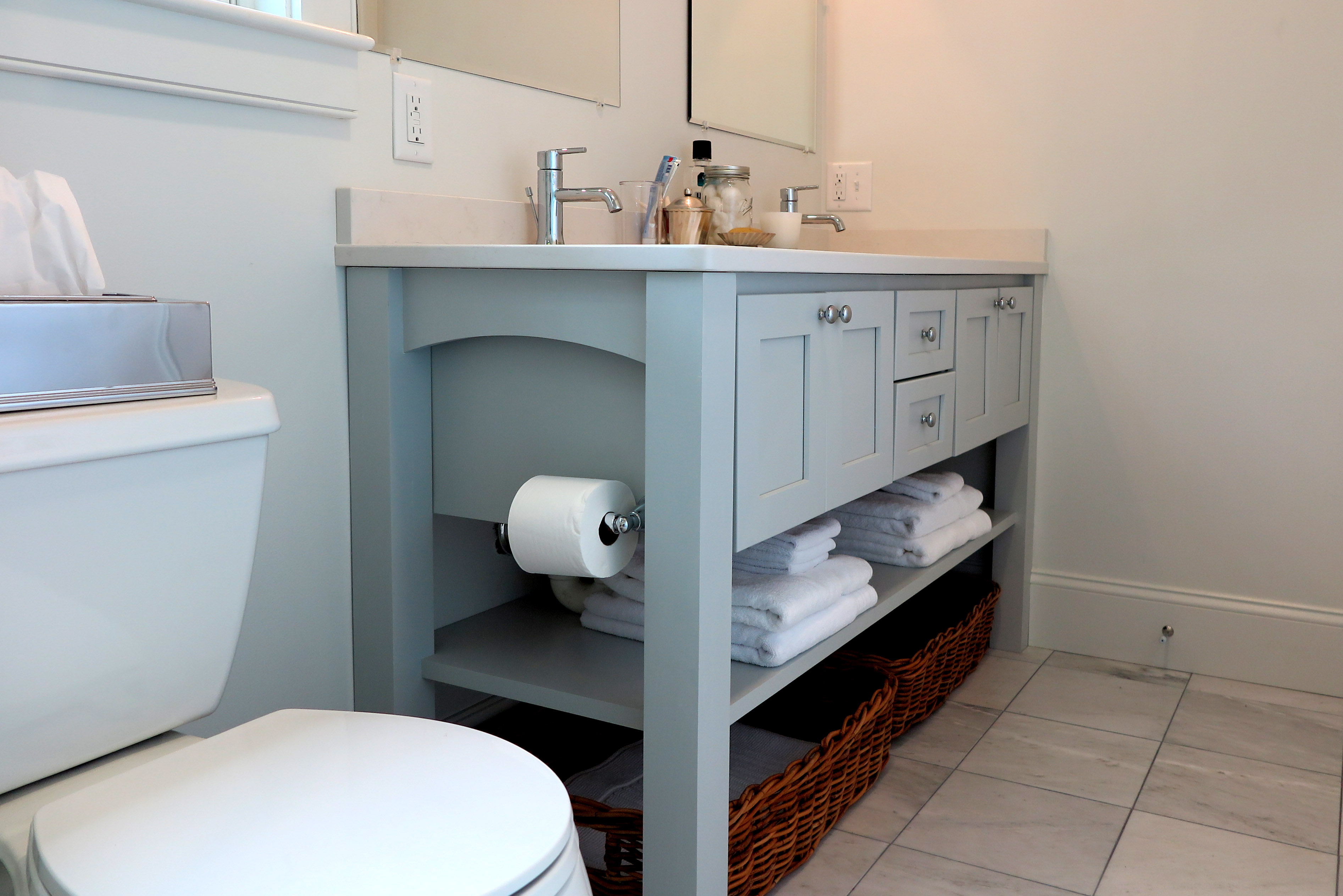 Projects | Coastal Creations Kitchen & Bath