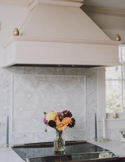 Custom Kitchen Remodeling - Martha's Vineyard