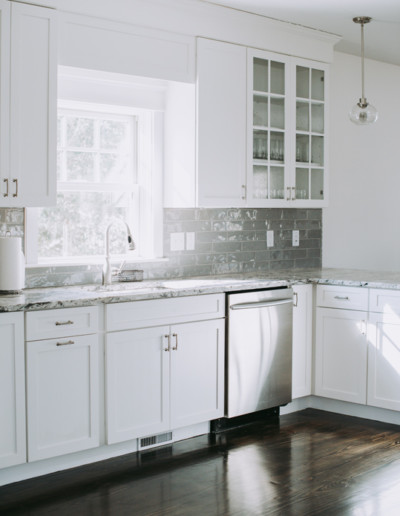 Custom Kitchen Remodel Martha's Vineyard