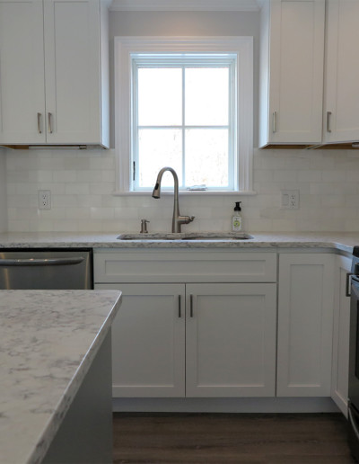 Coastal Creation, Kitchen Design, Martha's Vineyard